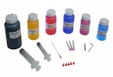 Ink-Refill Kits and Bulk Ink