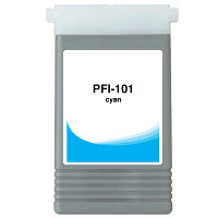 PFI-101C Cartridge