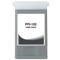 PFI-102MBK Cartridge
