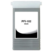 Click To Go To The PFI-102BK Cartridge Page