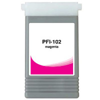 Click To Go To The PFI-102M Cartridge Page