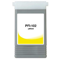 Click To Go To The PFI-102Y Cartridge Page