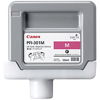 Click To Go To The PFI-301M Cartridge Page