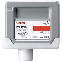 Click To Go To The PFI-301R Cartridge Page