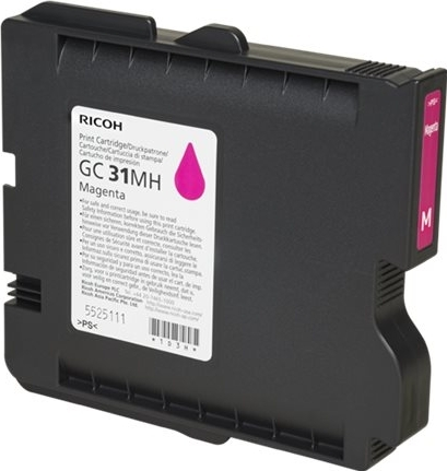 GC31M HY Cartridge
