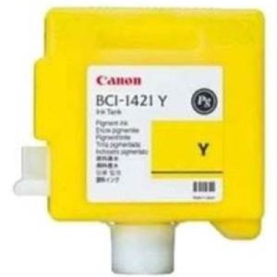 BCI-1421Y Cartridge