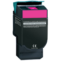 Click To Go To The C544X2MG (High Yield) Cartridge Page