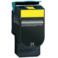 Click To Go To The C544X2YG (High Yield) Cartridge Page