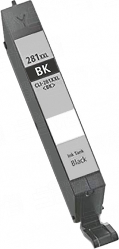 CLI-281XXLBK Cartridge