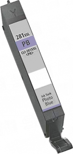 CLI-281XXLPB Cartridge