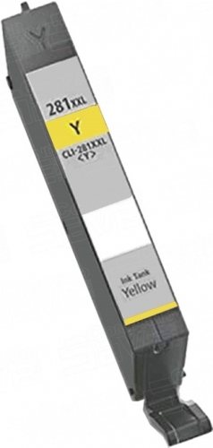 CLI-281XXLY Cartridge