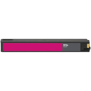 Click To Go To The 972A Magenta Cartridge Page