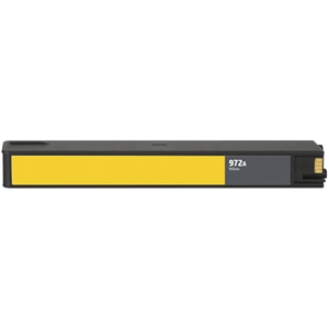 Click To Go To The 972A Yellow Cartridge Page