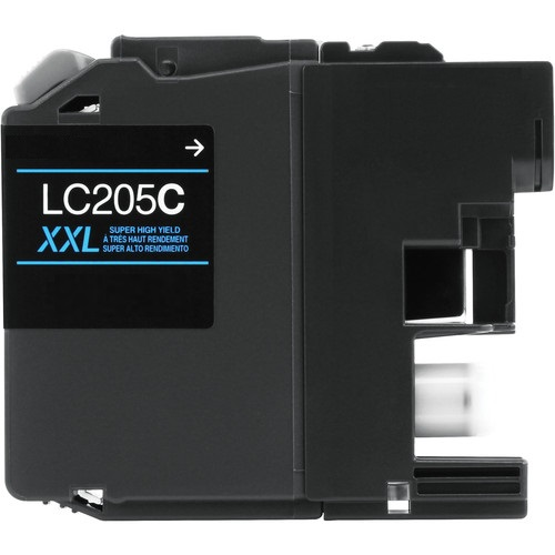 Click To Go To The LC205C Cartridge Page