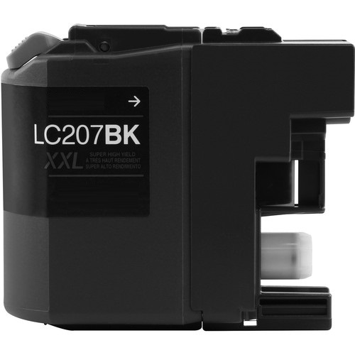 Click To Go To The LC207BK Cartridge Page