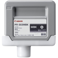 PFI-303MBK Cartridge