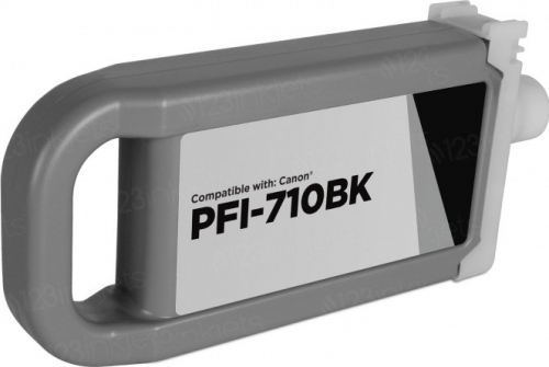 Click To Go To The PFI710BK Cartridge Page