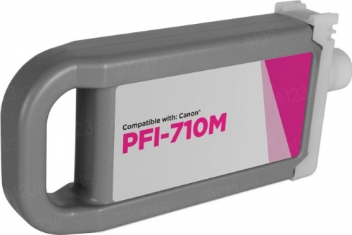 Click To Go To The PFI710M Cartridge Page