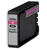 Click To Go To The PGI-1200XLM Cartridge Page
