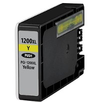 Click To Go To The PGI-1200XLY Cartridge Page