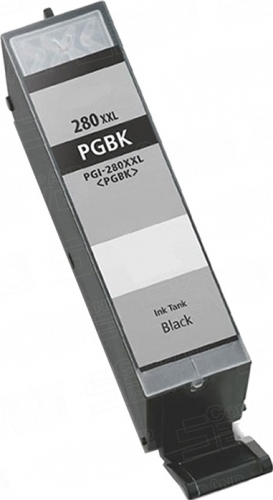 PGI-280XXLBK Cartridge