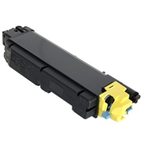 Click To Go To The TK-5142Y Cartridge Page