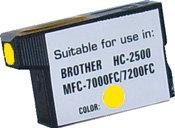 LC01Y Cartridge