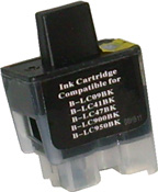 Click To Go To The LC41BK Cartridge Page