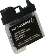 Click To Go To The LC61BK Cartridge Page