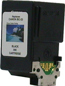 Click To Go To The BC-23 Cartridge Page