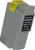 BCI-21C cleaning cartridge