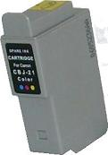 Click To Go To The BCI-21C Cartridge Page