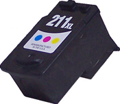 Click To Go To The CL-211XL Cartridge Page