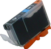 Click To Go To The CLI-8C Cartridge Page