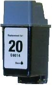 Click To Go To The C6614 Cartridge Page